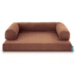 camas y sofás para perros