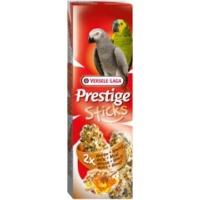 Barritas para loros de miel y nueces prestige