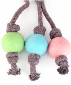 Beco ball pelota con cuerda