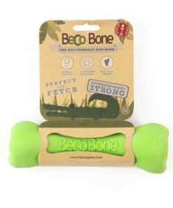 Beco bone hueso Verde