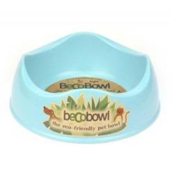 Beco Bowls comedero para perros azul