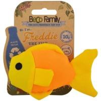 Juguete pez Catnip Becopets