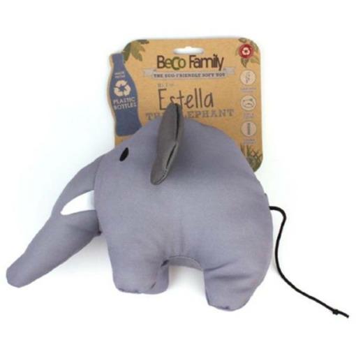 Juguete Becopets Elefante para perros