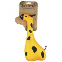 Juguete jirafa becopets para perros