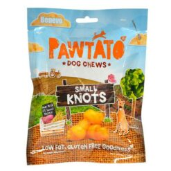 Benevo Pawtato Knots small