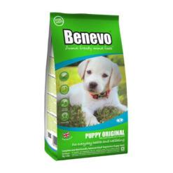 benevo puppy vegano
