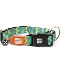 Max & Molly Collar para perros Vintage