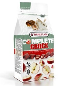 Cock complete de manzana versele laga