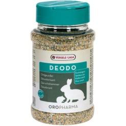 desodorante deodo pino para roedores