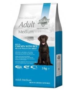 Pienso Dnm Medium adult para perros adultos de razas medianas
