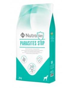 DNM NUTRAVET PARASITES STOP