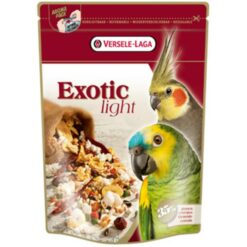 Versele laga exotic light snack para loros