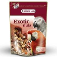 Exotic nuts snacks para loros con nueces versele laga