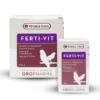 Oropharma fertivit vitaminas para pájaros