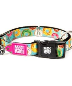 Max & Molly collar para perros Donuts