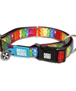 Max & Molly collar para perros Jelly Bears