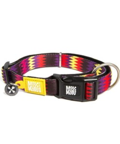 Max & Molly collar para perros Latte
