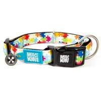 Max & Molly collar para perros Puzzle