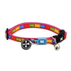 Collar para gatos Jelly Bears Max & Molly