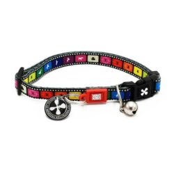 Collar para gatos Movie Max & Molly