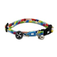 Collar para gatos Puzzle Max & Molly