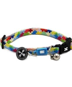 Collar para gatos Puzzle Max & Molly