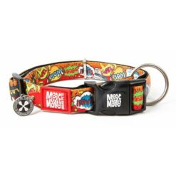 Max & Molly Collar para perros Heroes