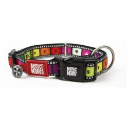 Max & Molly Collar para perros Movie
