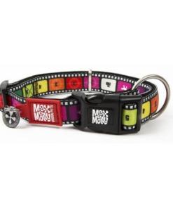 Max & Molly Collar para perros Movie