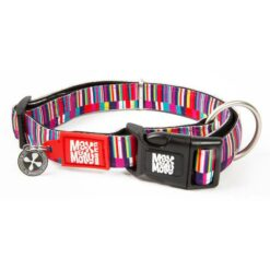 Max & Molly Collar para perros Shopping Time