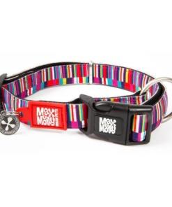 Max & Molly Collar para perros Shopping Time