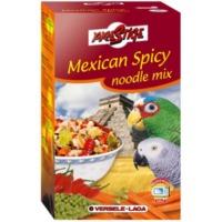Mexican spicy noodle mix snacks para papagayos