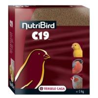 Nutribird C 19 granulado para canarios versele laga