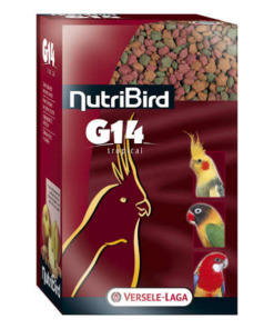 nutribird g 14 tropical