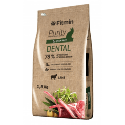 Fitmin Purity DentalPienso para gatos