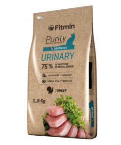 Fitmin Purity Urinary Pienso para gatos