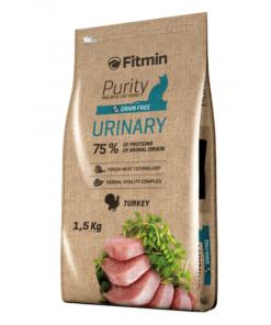 Fitmin Purity Urinary Pienso para gatos