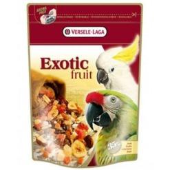 exotic fruit versele laga frutas exóticas para loros