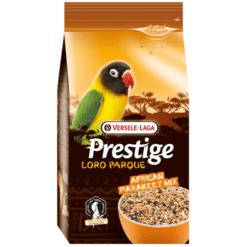 Prestige premium mixtura para agapornis