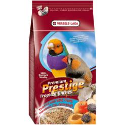 Prestige premium mixtura para pájaros exóticos