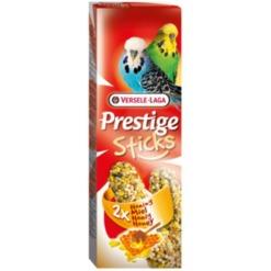 Barritas de miel para periquitos prestige