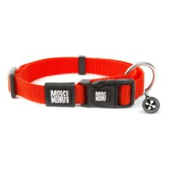 Collar para perros Max & Molly Pure Line Rojo