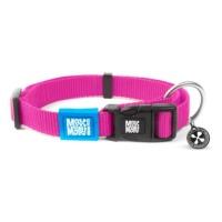 Collar para perros Max & Molly Pure Line Rosa