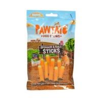 Benevo sticks pawtato para perros de espinaca y col rizada