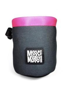 Treat bag bolsa para premios Max & Molly