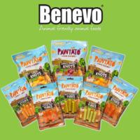 Benevo snacks perros