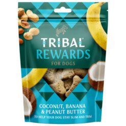 galletas tribal coco y platano