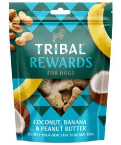 galletas tribal coco y platano