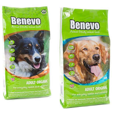 pienso vegano Benevo