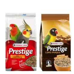 Mixturas para pájaros